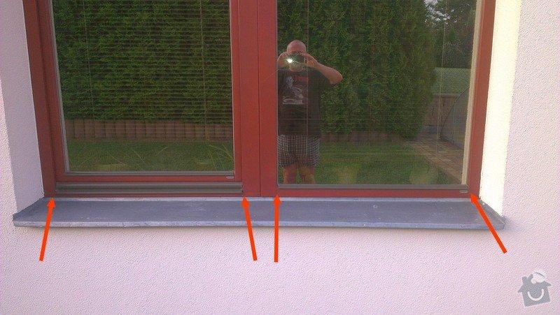 Oprava dřevěných dveří a oken: Oprava_-_007