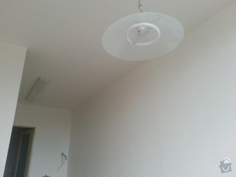 Štuky stěn a sádrokarotonové podhledy: 20130628_152420_0_