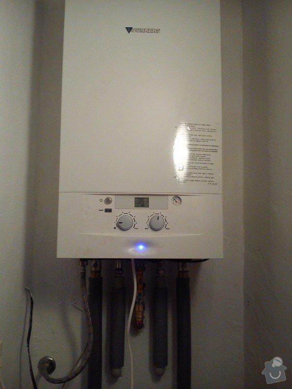 Vodo, topo, plyn v rámci rekonstrukce bytu: DSC_0171