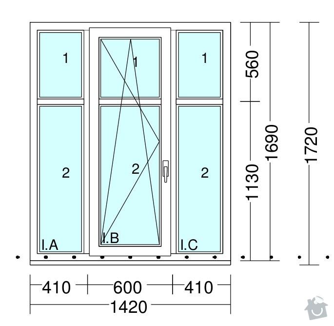 Rekostrukce oken: okno_01