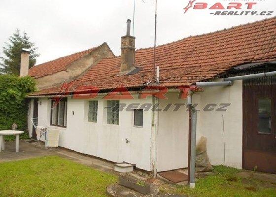 Rekonstrukce domu (podlahy, střecha)