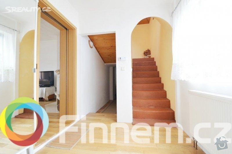 Obklad betonových schodů: barak14