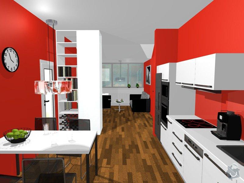 Návrh a realizace multifunkční místnosti: 2