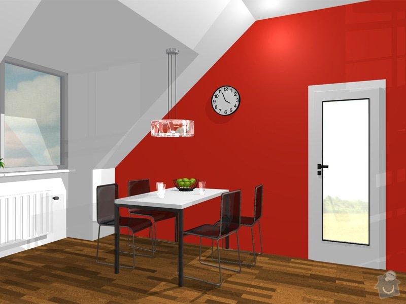 Návrh a realizace multifunkční místnosti: 3