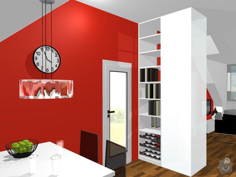 Návrh a realizace multifunkční místnosti: 4