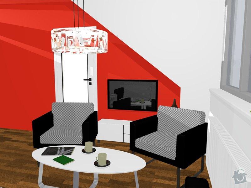 Návrh a realizace multifunkční místnosti: 5