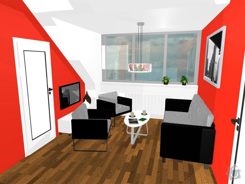 Návrh a realizace multifunkční místnosti: 6