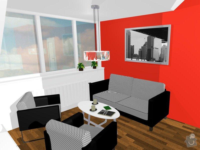 Návrh a realizace multifunkční místnosti: 7