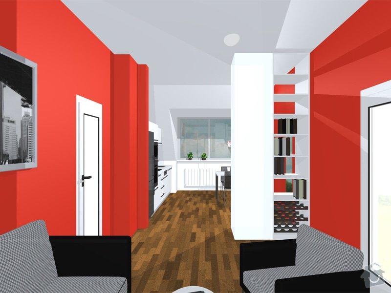 Návrh a realizace multifunkční místnosti: 8