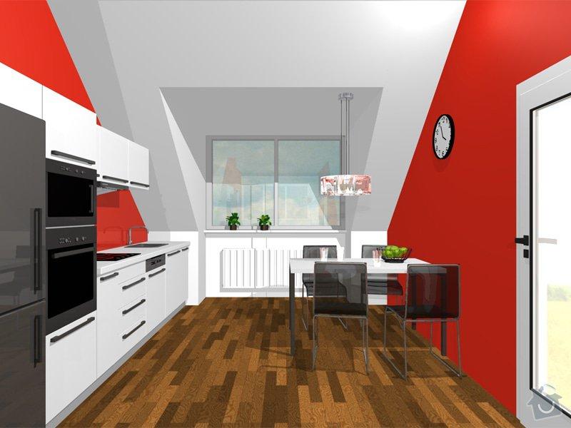 Návrh a realizace multifunkční místnosti: 10