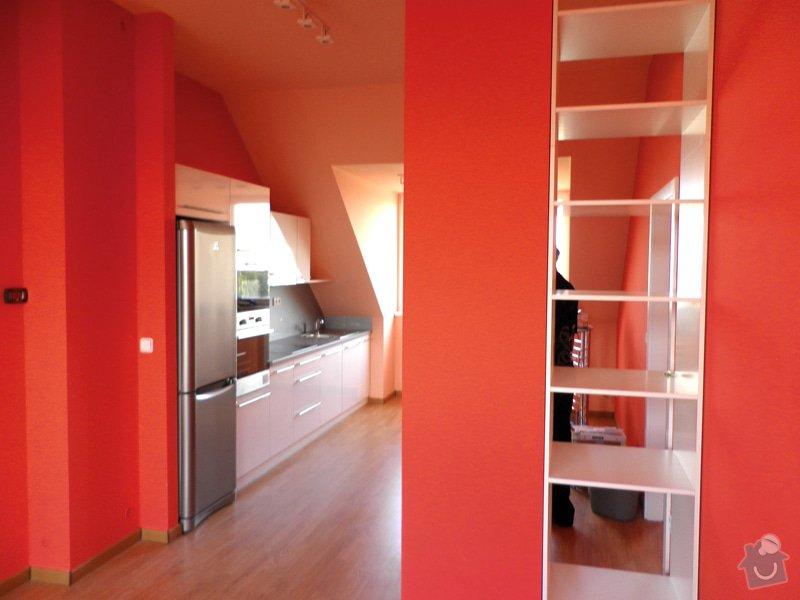 Návrh a realizace multifunkční místnosti: w5