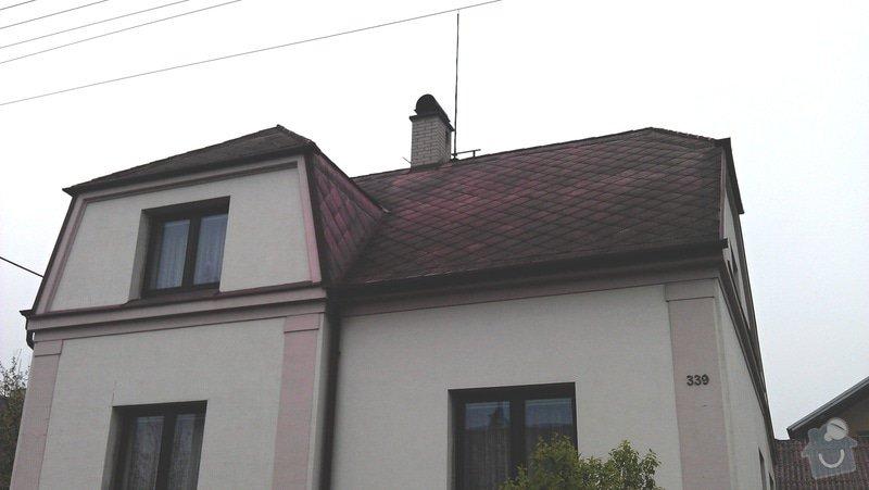 DEMONTÁŽ KRYTINY A MONTÁŽ NOVÉ.: IMAG0173