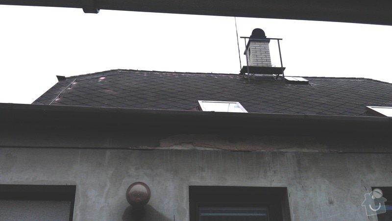 DEMONTÁŽ KRYTINY A MONTÁŽ NOVÉ.: IMAG0168