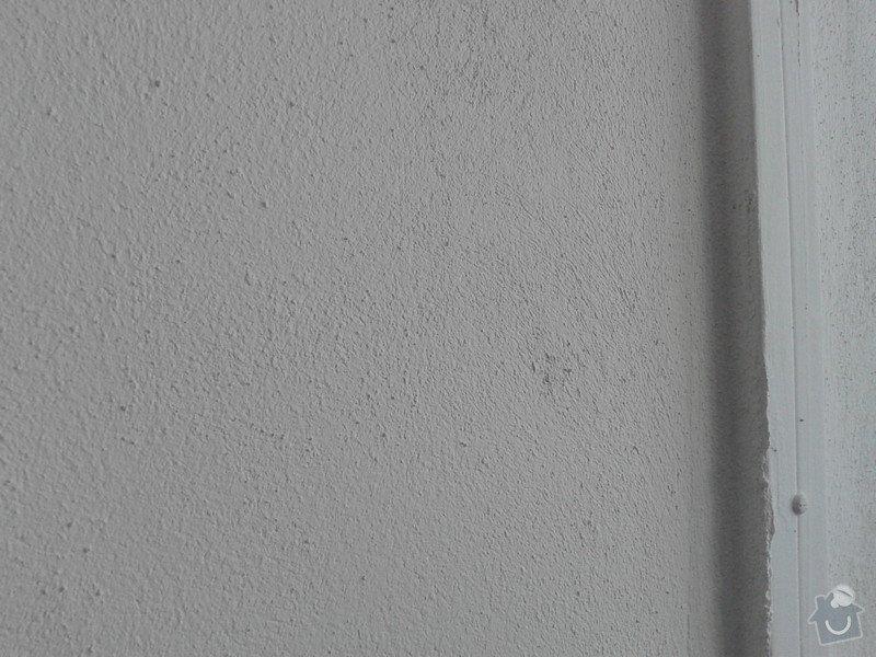 Nalepení tapety cca 10m2: 20130807_173639