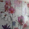 Nalepeni tapety cca 10m2 20130814 124944