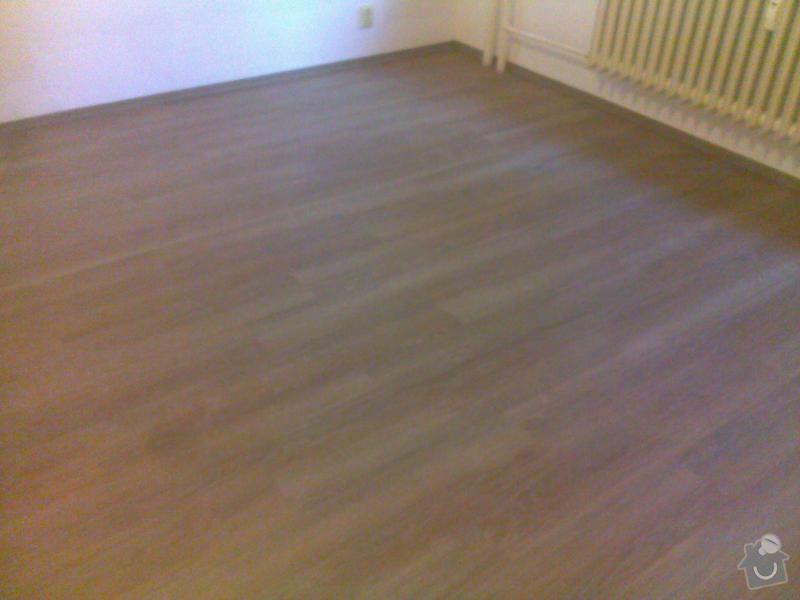 Vinylová podlaha do dětského pokoje: 14082013708