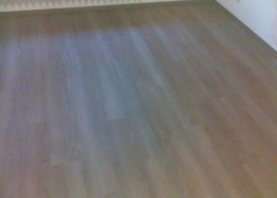 Vinylová podlaha do dětského pokoje