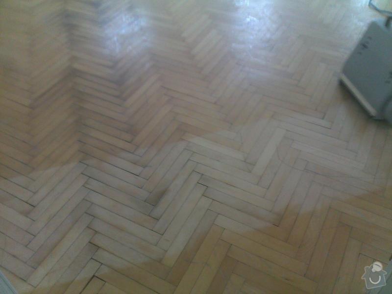 Rekonstrukce parketové podlahy: 12082013681