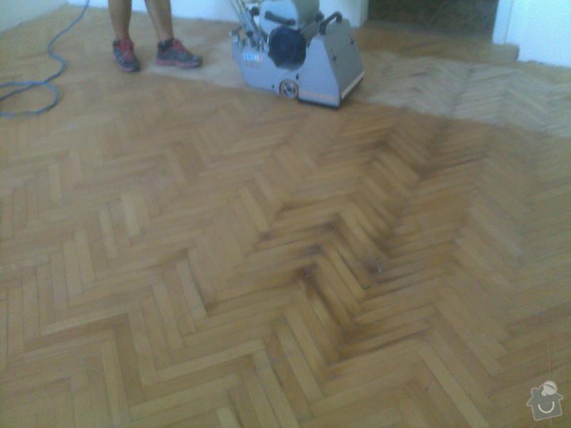 Rekonstrukce parketové podlahy: 12082013682