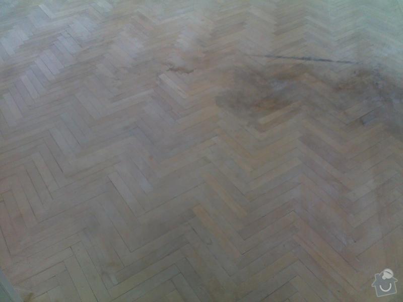 Rekonstrukce parketové podlahy: 12082013683