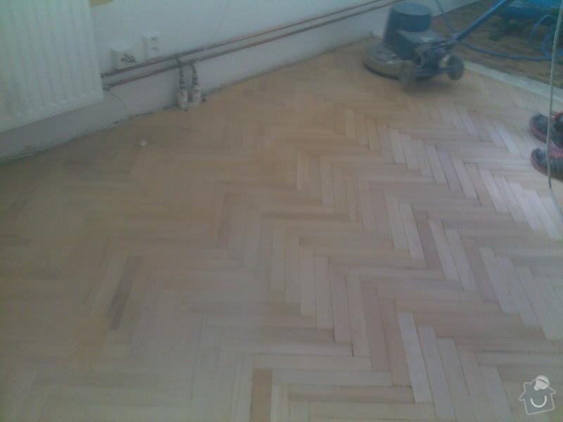 Rekonstrukce parketové podlahy: 12082013687