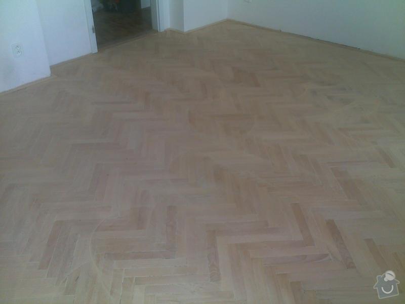 Rekonstrukce parketové podlahy: 12082013690