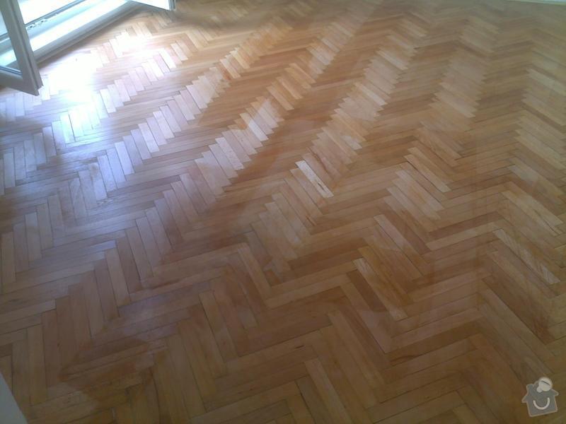 Rekonstrukce parketové podlahy: 12082013694