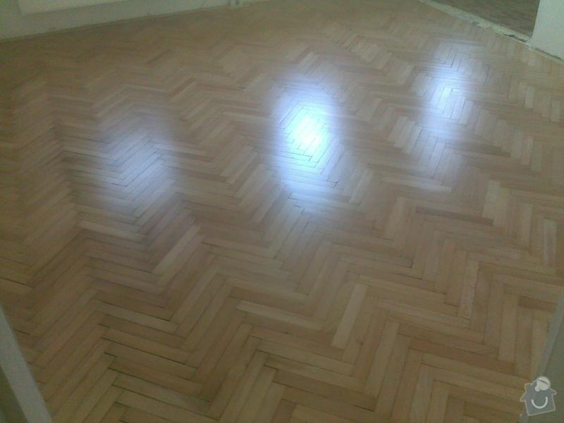 Rekonstrukce parketové podlahy: 14082013712