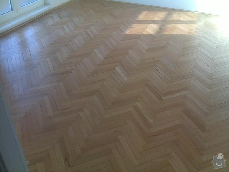 Rekonstrukce parketové podlahy: 14082013713