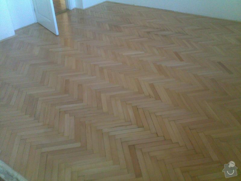 Rekonstrukce parketové podlahy: 14082013715