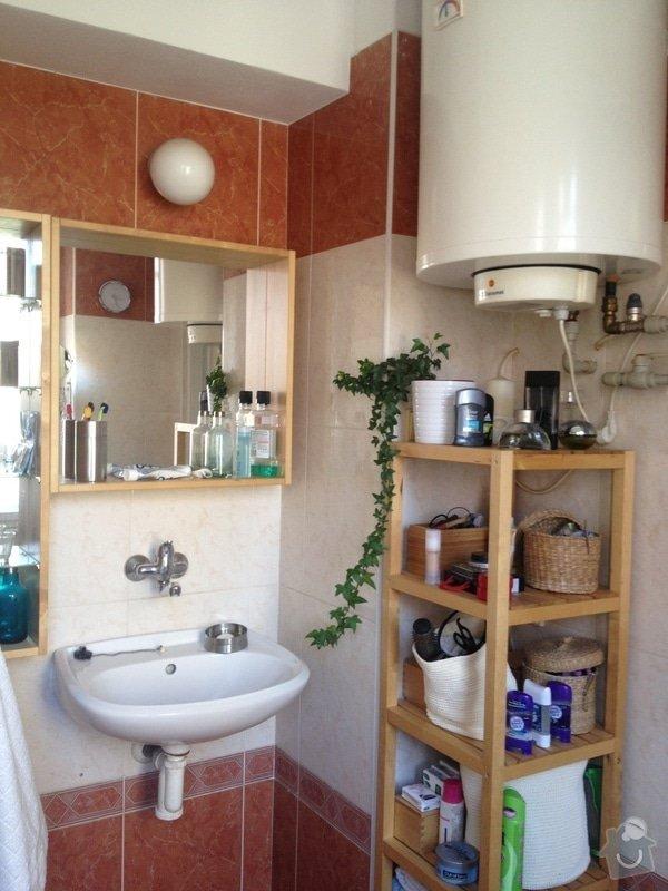 Rekonstrukce koupelny, kuchyně a WC: photo_1_