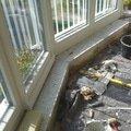Obklad vnitrniho parapetu okna mozaikou 20130714 164209