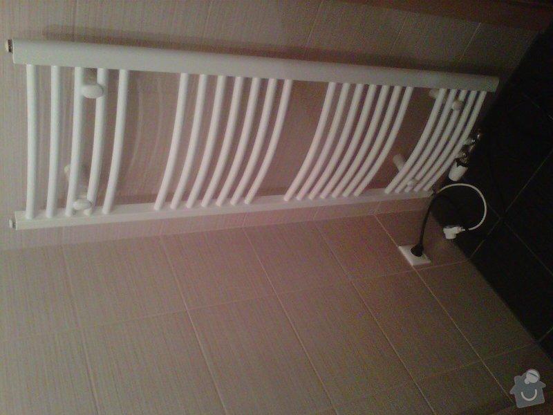 Posunuti koupelnoveho radiatoru (zebrik): IMG-20130815-00464