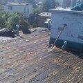 Rekonstrukce ploche strechy imag0508