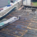 Rekonstrukce ploche strechy imag0510