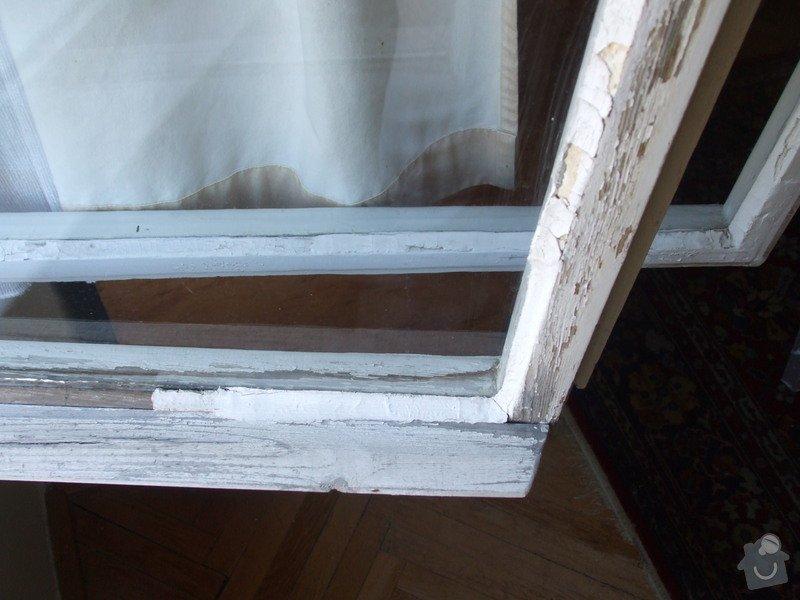 Oprava spaletovych oken: DSCF0129