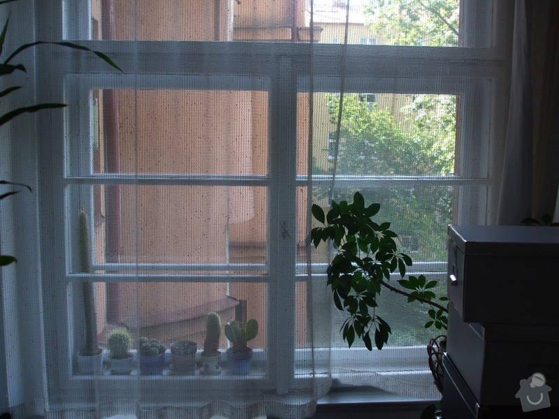 Oprava spaletovych oken: DSCF0125