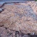 Vyasfaltovani plochy vznikle odbagrovanim terenu asfalt2
