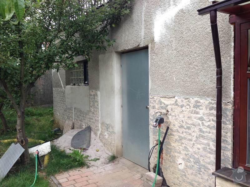 Obkladačské práce 40 m2 , venkovní: photo_1_