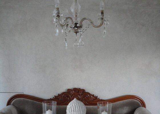 Malování & oprava stěn