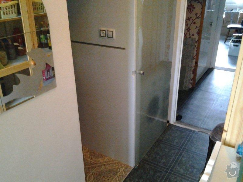 Rekonstrukce bytového jádra: hotovo4
