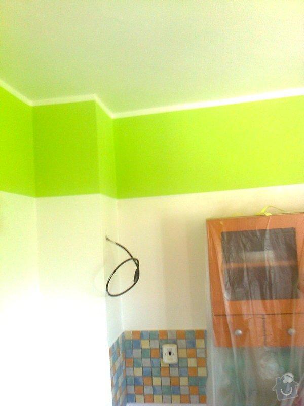 Malování rodinného domu: brusel_003