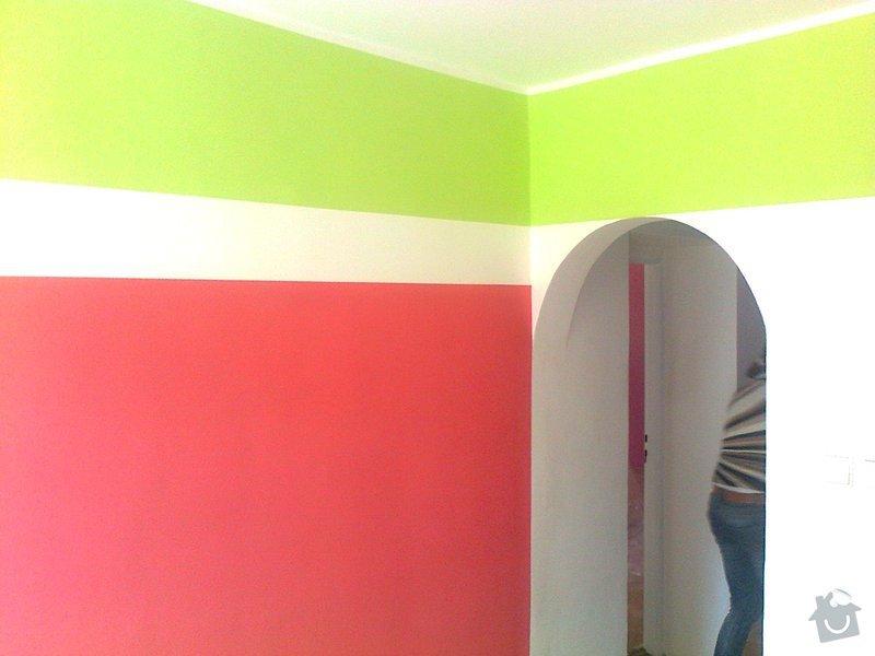 Malování rodinného domu: brusel_004