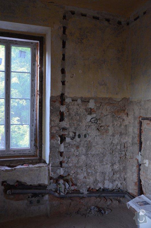 Rekonstrukce kuchyně-instalatérské práce: DSC_0422
