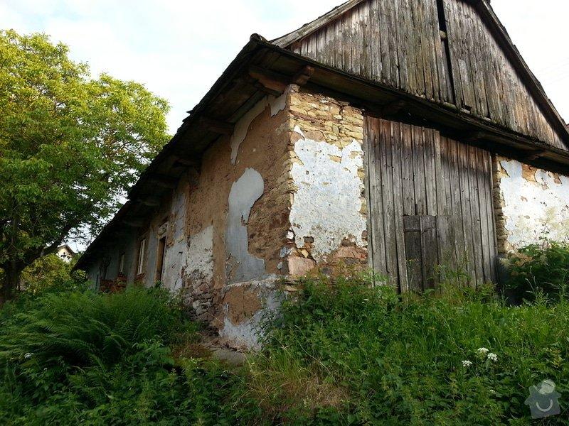 Rekonstrukci fasady na chalupe: telefon_615