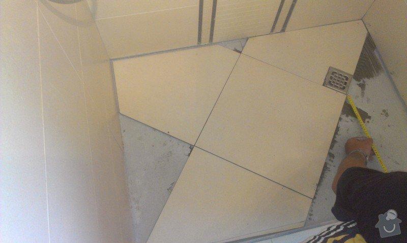 Oprava sprchového koutu: IMAG2445