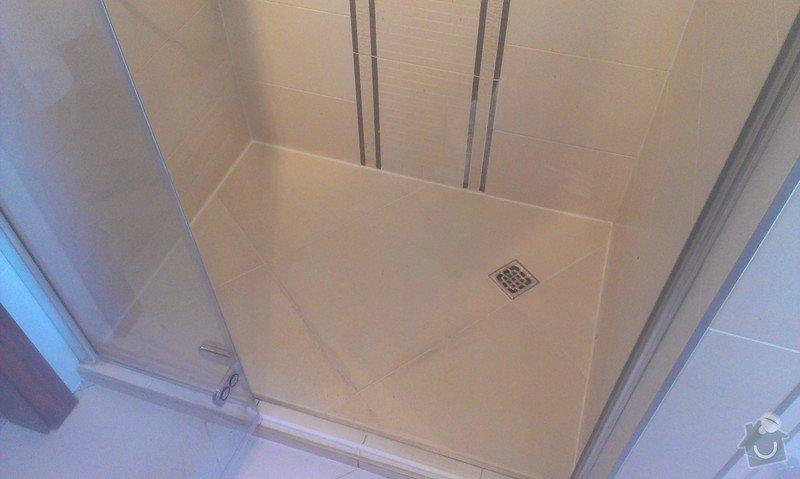 Oprava sprchového koutu: IMAG2452