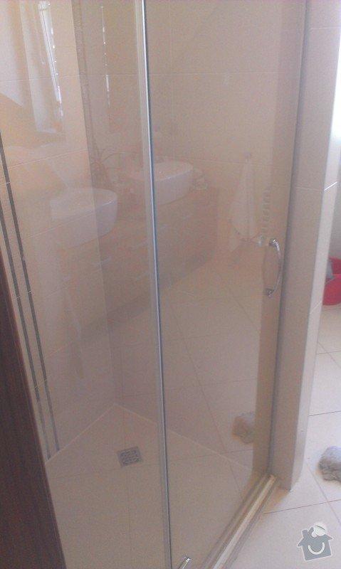 Oprava sprchového koutu: IMAG2455