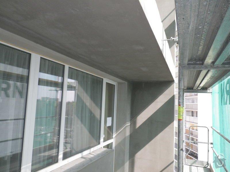 TDI při rekonstrukci bytového domu: IMGP3185