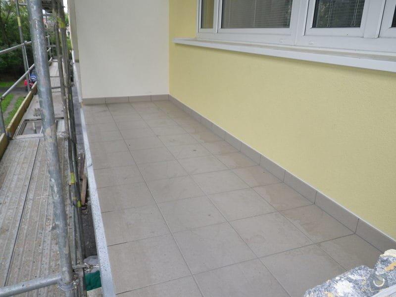 TDI při rekonstrukci bytového domu: IMGP3339